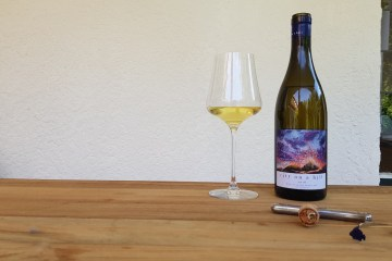 City on a Hill chenin blanc viognier 2016