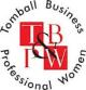 Award - TPBW
