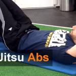 Jiu Jitsu Abs | BJJ Specific Ab Workout