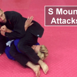 S Mount Arm Bars