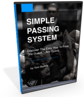 Get The Simple Passing System.