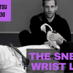 2 Minute Jiu Jitsu Ep 30: The Sneaky Wrist Lock