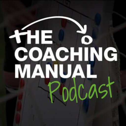 The Coaching Manual Podcast with Tom Bates