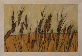 """Wheat State Golde"""