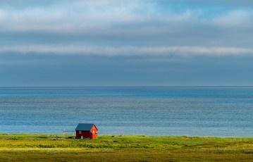 Nome, Alaska.
