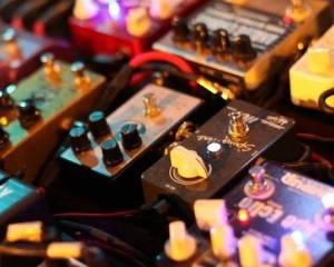 Workshopy & Jam Sessions