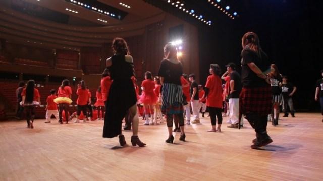 港北区ダンス教室