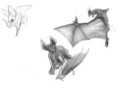 Wooly Bat