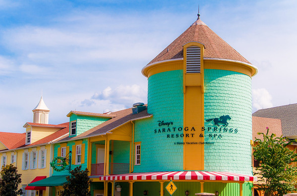Disney Themed Hotels In Upstate New York