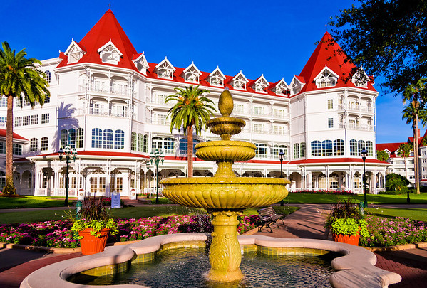 Our #1 Walt Disney World table service restaurant is at Disney's Grand Floridian Resort & Spa. Can you guess which restaurant?http://www.disneytouristblog.com/table-service-restaurants-top-disney-world-2/