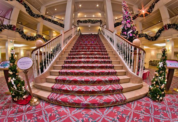 Disneyland Paris Hotel New York Plaza Room