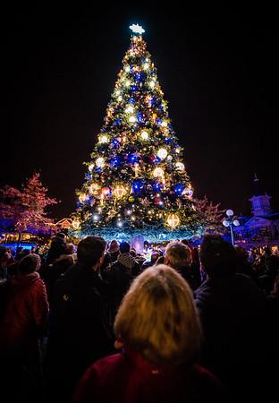Christmas at Disneyland Paris - Disney Tourist Blog