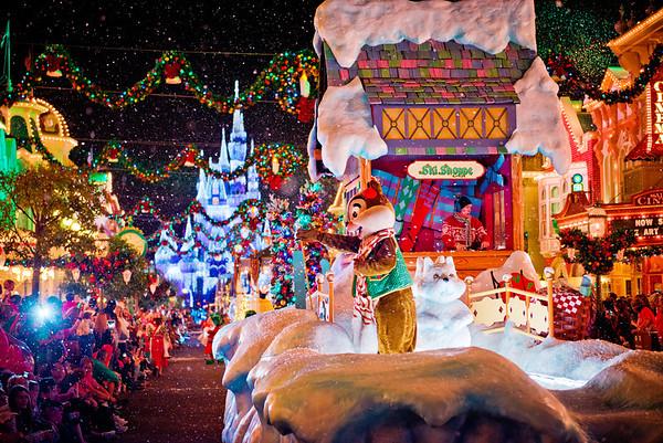 2020 Christmas Parade Near Me Magic Kingdom Christmas Parade 2020 Near | Fqnxtv