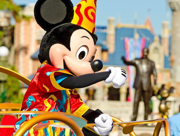 Tips for Celebrating at Walt Disney World Disney Tourist Blog
