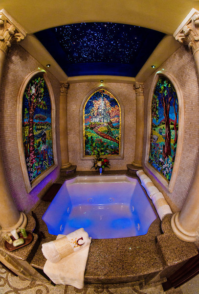 Cinderella Castle Suite Tour Amp Photos Disney Tourist Blog