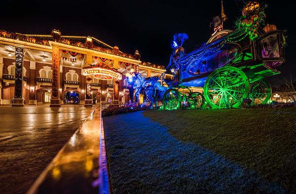 Disney Tokyo Sea Halloween 2020 Pass Case Halloween at Tokyo Disneyland   Disney Tourist Blog