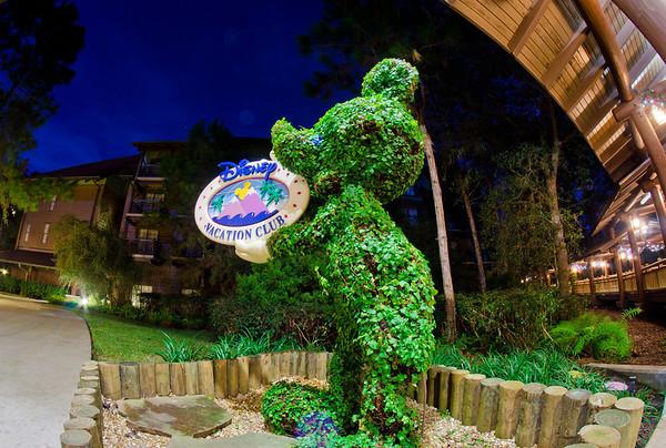 Disney Vacation Club Resort Rankings Disney Tourist Blog