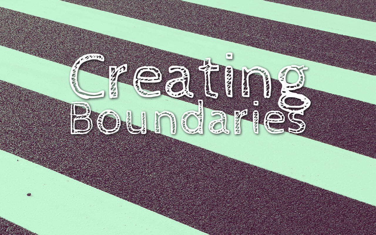 Boundaries Are Friggin Important According To Brene Brown