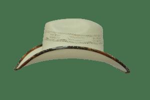 Sombrero Artesanal 10x Denver Natural