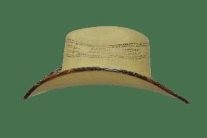 Sombrero Artesanal 10x Denver Paja