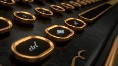 Steampunk Keyboard Macro