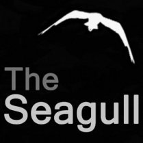 'The Seagull' Logo, 2011