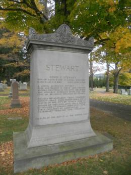 gravestone-writing