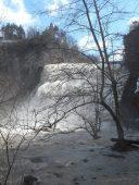 Ithaca Falls 4-4-15 e