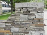 Cornell - Ho Plaza -5-19-14
