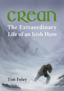 Book Review of 'Crean - The Extraordinary Life of an Irish Hero' Tom Crean Book