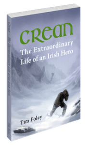 £1.99 E-Book Versions Tom Crean Book