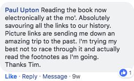 Reviews of the book Tom Crean Book