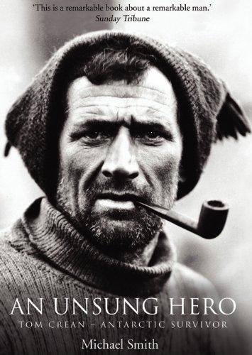 An Unsung Hero - Tom Crean