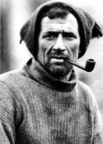 Tom Crean Antarctic Explorer