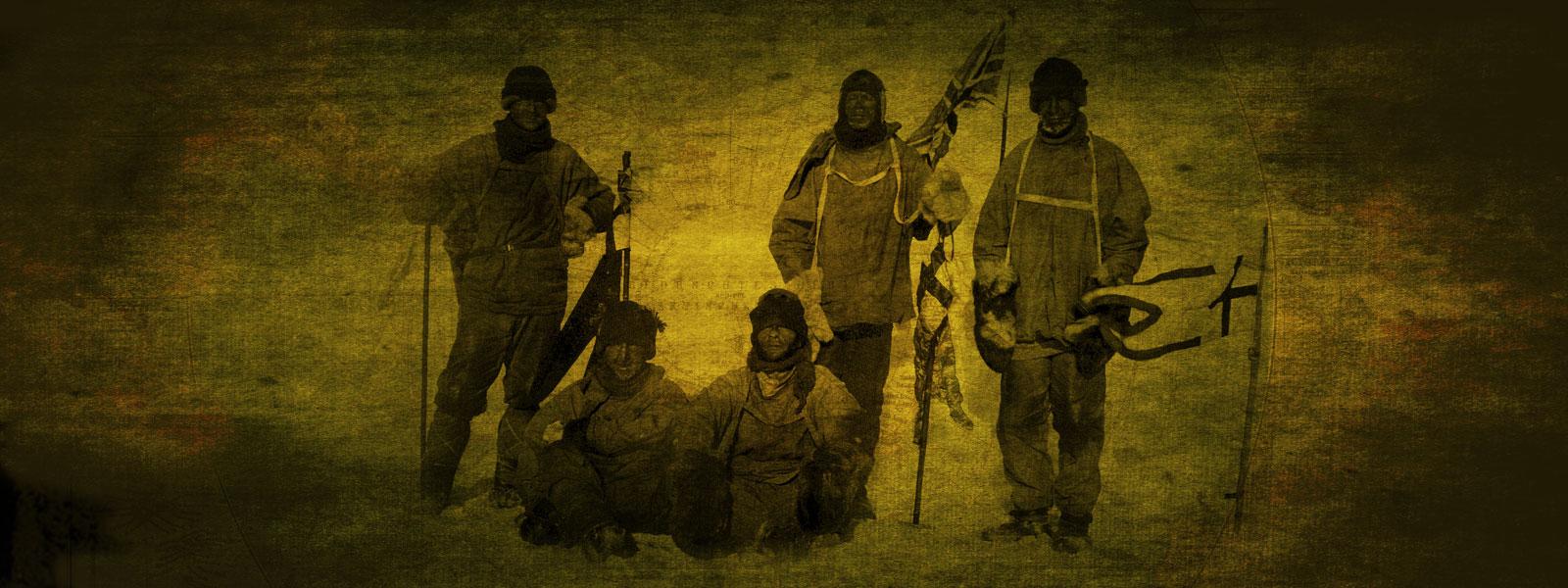 Death of the Polar Party