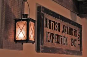 British Antarctic Expedition
