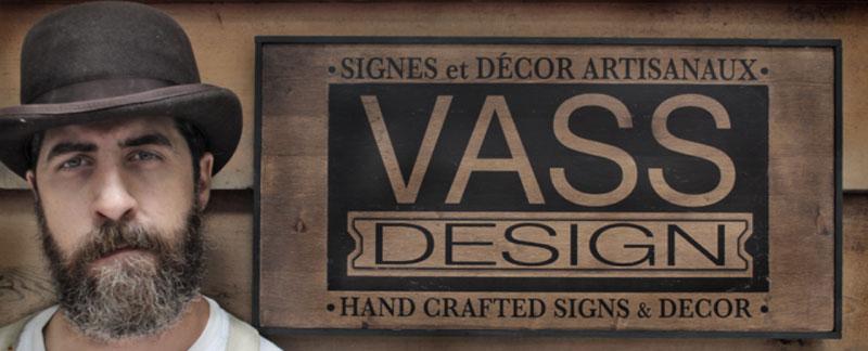 Polar Art - Vass Design