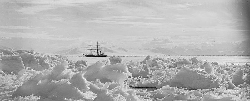 The Terra Nova Expedition