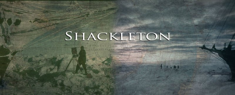Sir Ernest Shackleton - Photo Gallery