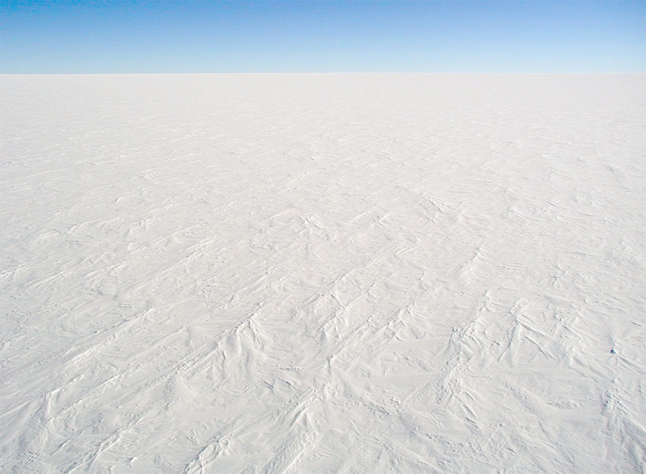 The Polar Plateau
