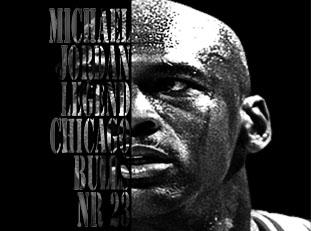 MJ - BLACK white kopia