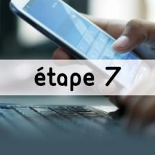 Etape-7