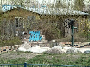 Spielplatz Pankow