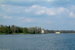 Marmorpalais - Heiliger See