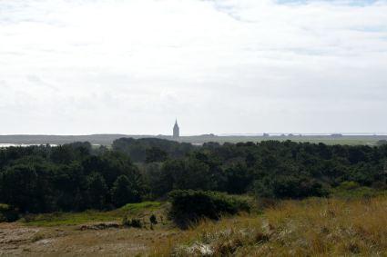 wangerooge westturm 01