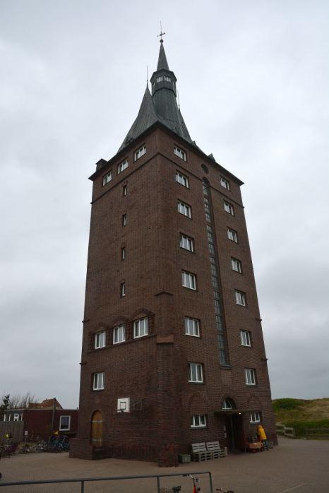 wangerooge westturm 08