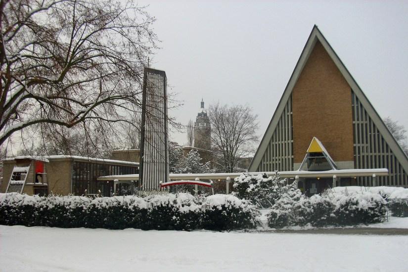 Gemeindezentrum Alt-Lietzow