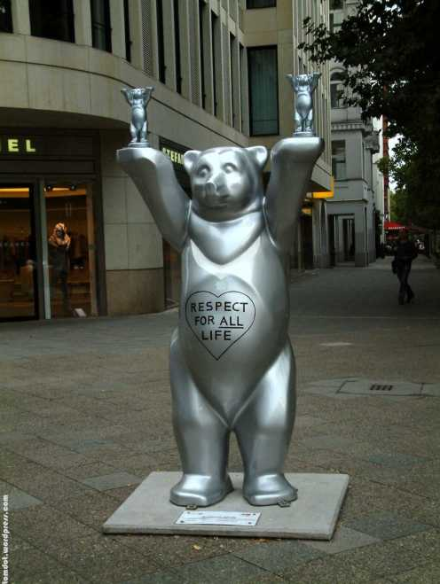 Berlin Buddy Bears 20