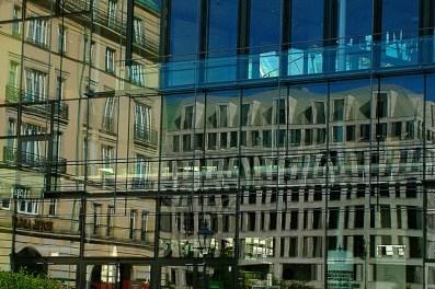 Pariser Platz 4, Mitte - Akademie der Künste