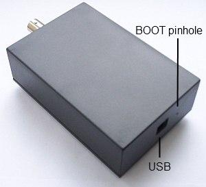 Miniscope v2b assembled